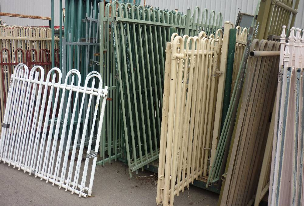 Fencing Adelaide - New & Used Fencing | Adelaide & Rural ...